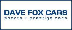 Dave Fox Cars